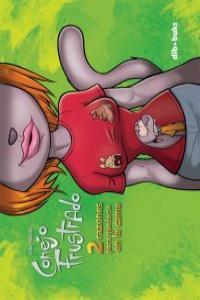 CONEJO FRUSTRADO 2: portada