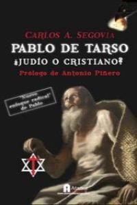 Pablo de Tarso: ¿judío o cristiano?: portada