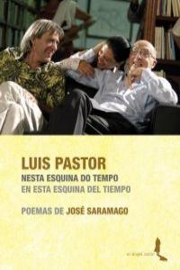 EN ESTA ESQUINA DEL TIEMPO/ NESTA ESQUINA DO TEMPO + CD: portada