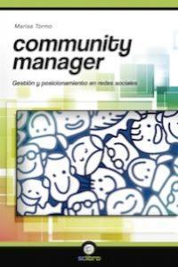 Community Manager: portada
