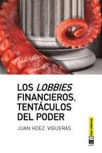 Los lobbies financieros, tentáculos del poder: portada