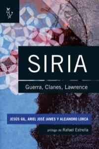 SIRIA: portada
