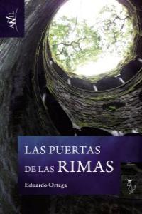 LAS PUERTAS DE LAS RIMAS: portada