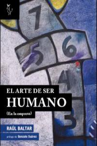 ARTE DE SER HUMANO, EL: portada