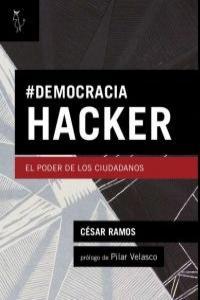 #DEMOCRACIAHACKER: portada