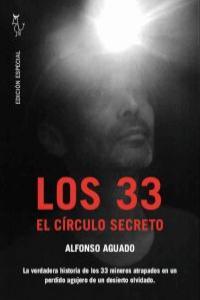 LOS 33: portada