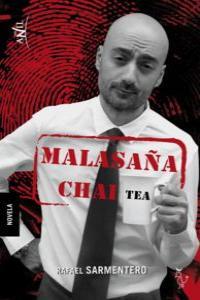 MALASAÑA CHAI TEA: portada