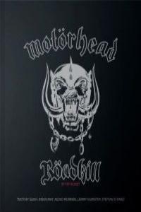 RÖADKILL MOTÖRHEAD: portada