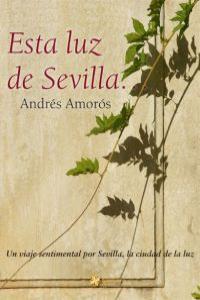 Esta luz de Sevilla?: portada