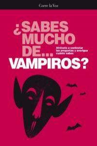 Vampiros: portada