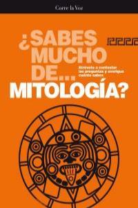 Mitolog�a: portada