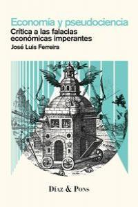 Economía y pseudociencia: portada