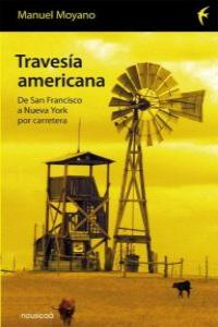 TRAVESIA AMERICANA: portada