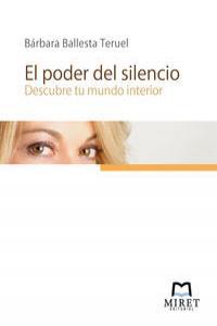 PODER DEL SILENCIO,EL: portada