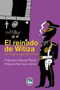 EL REINADO DE WITIZA: portada