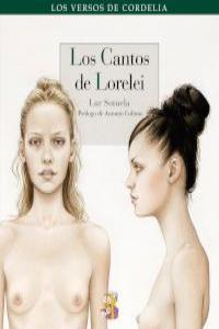 LOS CANTOS DE LORELEI: portada