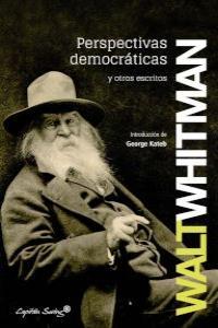 Perspectivas democráticas y otros escritos: portada