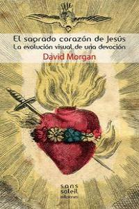 El sagrado corazón de Jesús: portada