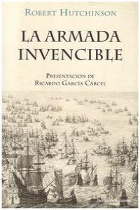 La armada invencible: portada