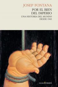 POR EL BIEN DEL IMPERIO - RTC: portada