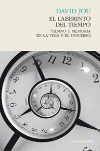 El laberinto del tiempo: portada