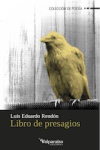LIBRO DE PRESAGIOS: portada