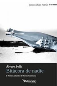 BITÁCORA DE NADIE: portada