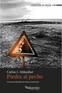 PIEDRA AL PECHO: portada