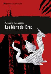 Les Mans del Drac: portada