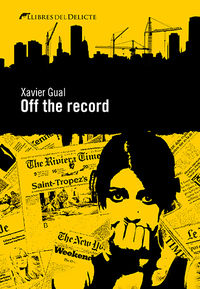 Off the record: portada