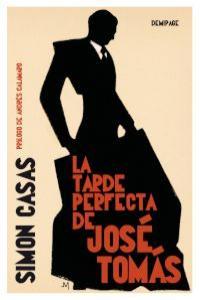 La tarde perfecta de José Tomás: portada