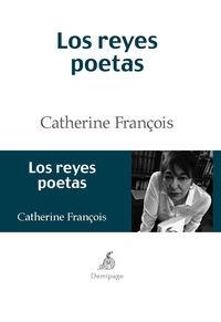 Los reyes poetas: portada