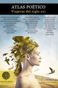 ATLAS POETICO VIAJERAS DEL SIGLO XXI: portada