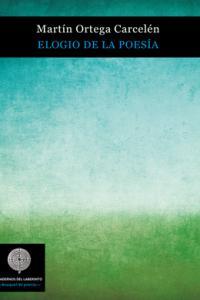 ELOGIO DE LA POESIA: portada