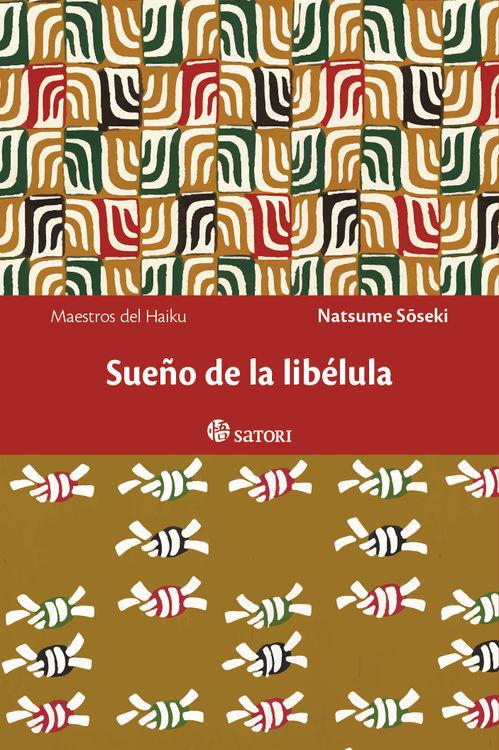 SUEÑO DE LA LIBÉLULA 3ªED: portada