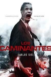 CAMINANTES,LOS: portada