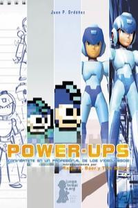 POWER UPS: portada