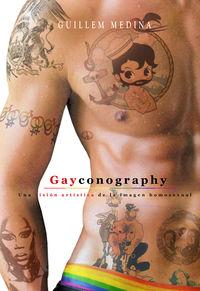 GAYCONOGRAPHY: portada