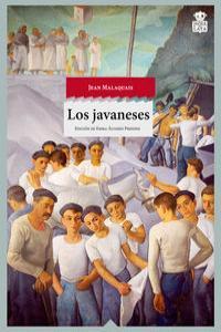 Los javaneses: portada