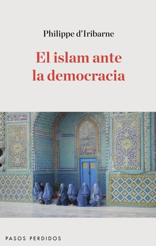 El islam ante la democracia: portada