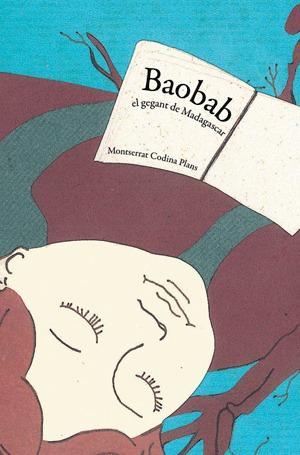 BAOBAB EL GEGANT DE MADAGASCAR: portada