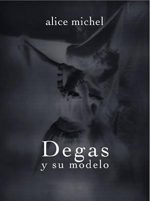 DEGAS Y SU MODELO: portada