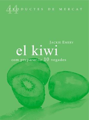 EL KIWI: portada
