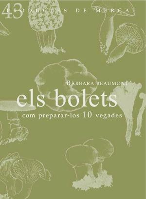 ELS BOLETS: portada