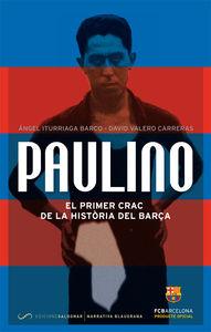 Paulino: portada