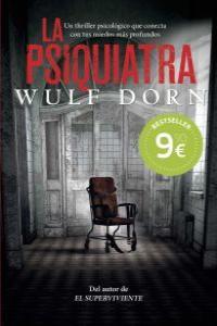 psiquiatra, La: portada