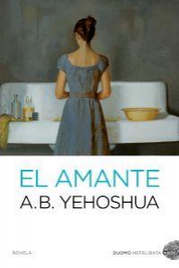 EL AMANTE: portada