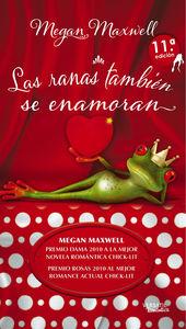 Las ranas también se enamoran-11ª Ed.: portada