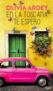 En la Toscana te espero: portada