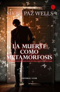 MUERTE COMO METAMORFOSIS,LA: portada
